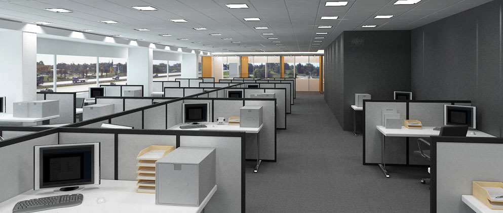 Escobar Office Center